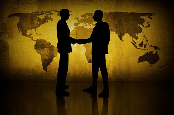 Closing Handshake
