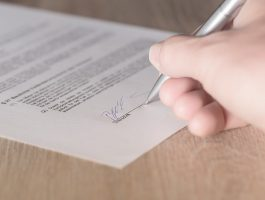Buying a Business? Read the Lease Carefully!