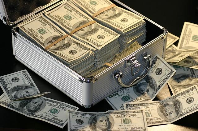 Finance a Business