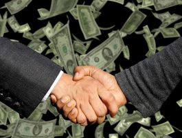 Business Brokers: Co-Brokering Deals