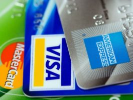 Credit Card Expenses and Valuations