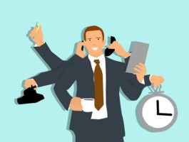 The Business Brokerage Market