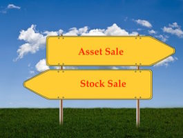 Asset Purchase or Stock Purchase