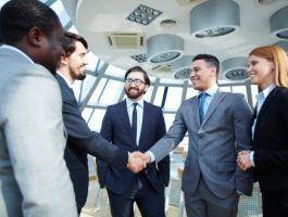 Business Brokers: The Value of Networking